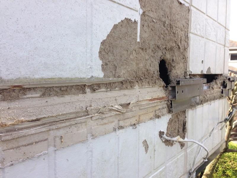 外壁張り替えリフォーム
